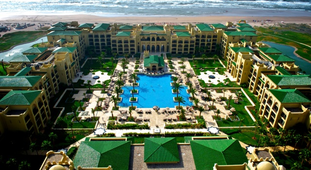 Mazagan Beach Resort (c) Magazan Beach Resort