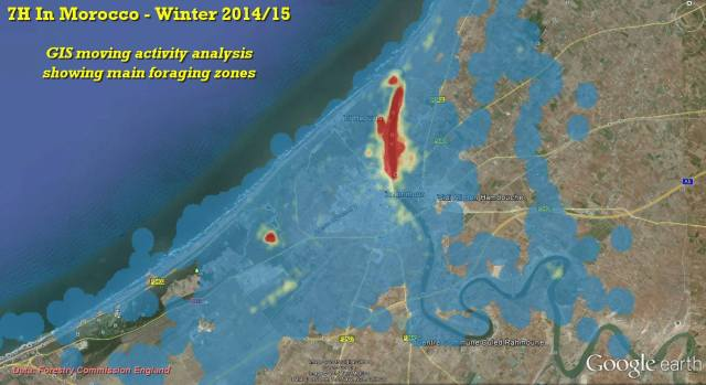 7H Winter 2014:15 heatmap