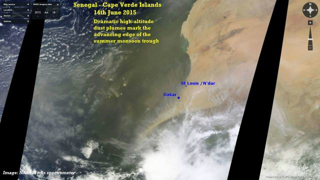 20150614 dust plumes Senegal