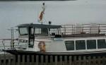 Osprey Ferry at Leaplish Waterside Park (c) Karen Elizabeth