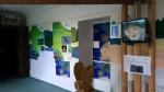 Osprey Room at Kielder Castle (c) Karen Elizabeth